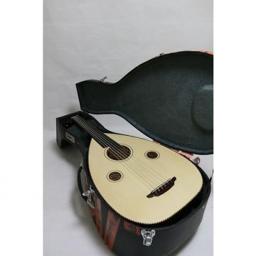 Custom Mohammadi Bros Custom Oud-Rosewood/Maple/Spruce/Walnut/Ebony