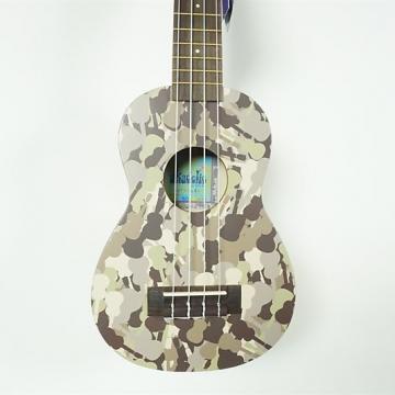 Custom Used Kala MK-SCAMO