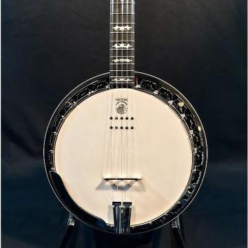 Custom Deering Eagle II 5 String Banjo