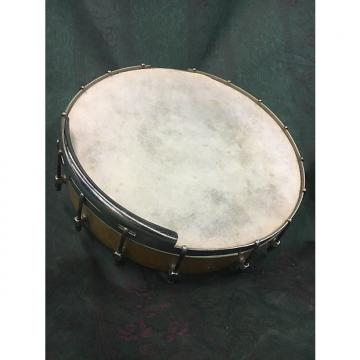 Custom Banjo Pot (Fairbanks?)