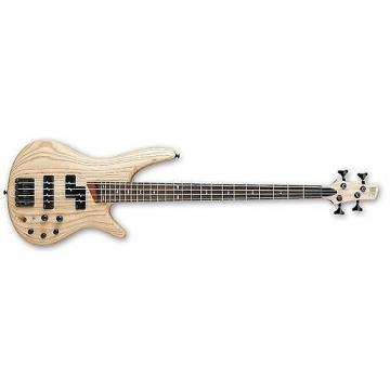 Custom Ibanez SR650 4-String Bass (Naturtal Flat)