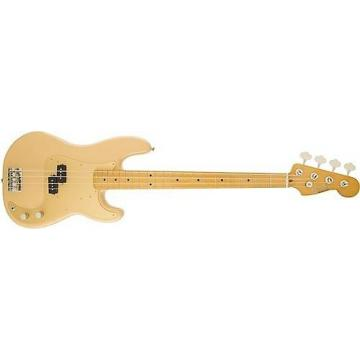 Custom Fender Classic Series 50's Precision Bass (Honey Blonde)