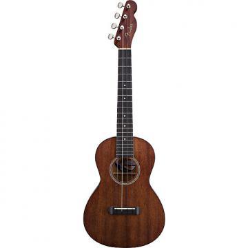 Custom Fender Hau'oli Tenor Ukulele