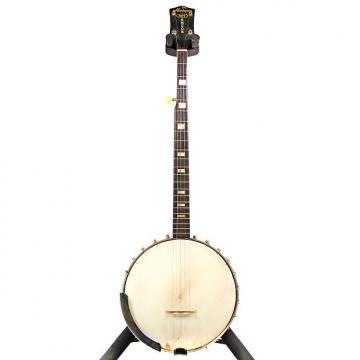 Custom Harmony Roy Smeck 5-String Banjo 1960's??