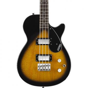 Custom Gretsch G2224 Junior Jet Bass Ii, Tobacco Sunburst