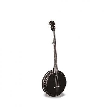 Custom Morgan Monroe - Banjo  - Top quality you won't believe the sound - model: MB-75BK
