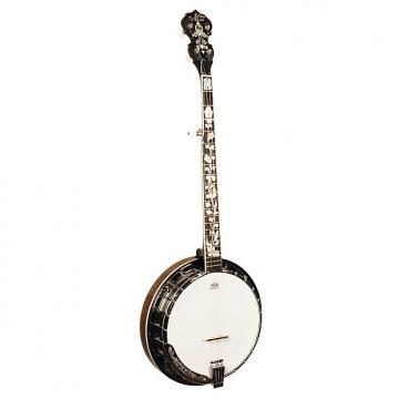 Custom Morgan Monroe - Banjo - Top quality you won't believe the sound - model: MB-850DX