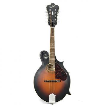 Custom Gretsch G9350 Park Avenue F-Mandolin A/E. Vintage Sunburst