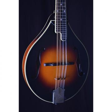 Custom The Loar LM400 2016 Sunburst