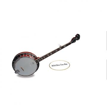Custom Morgan Monroe - Banjo - Top quality you won't believe the sound - model: MNB-1W