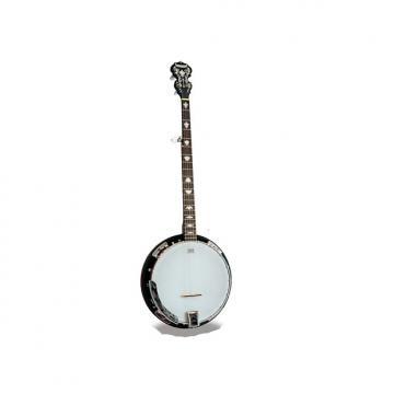Custom Morgan Monroe - Banjo - Top quality you won't believe the sound - model: RT-B1DX