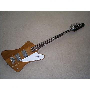 Custom Gibson Thunderbird 1976 bass