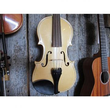 Custom Hemstrom Violin