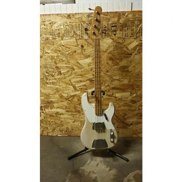 Custom 55 Fender Precision Bass - A genuine beauty.