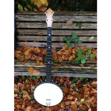 Custom J.E Dallas 5 String Banjo 1915 Walnut