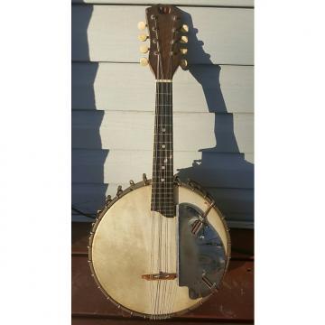 Custom 1922 Vega Style S Banjolin