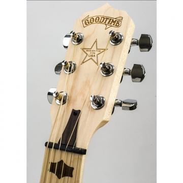 Custom Deering Goodtime Six 6 String Banjo