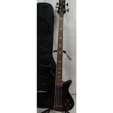 Custom Schecter Stiletto Extreme-5