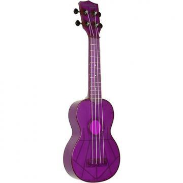 Custom Makala Waterman MK-SWF/PL Translucent Purple