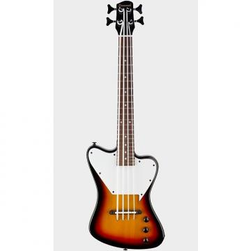 "Custom Savannah Lightning Bass STB-700 Mini Travel Bass 23"" Scale Aquila Thundergut Strings FREE Gigbag"