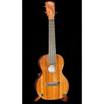 Custom Pono Koolau ACD Solid Acacia Deluxe Concert Ukulele