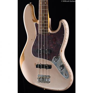 Custom Fender Flea Signature Jazz Bass (669)