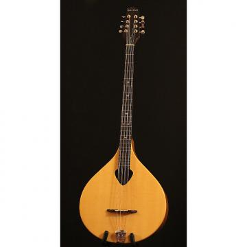 Custom Gold Tone BZ-500 Bouzouki Mandolin *Hardshell Case*