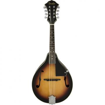 Custom Fender Concert Tone Mandolin Pack
