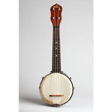 Custom Gibson  UB-1 Banjo Ukulele,  c. 1928, NO CASE case.