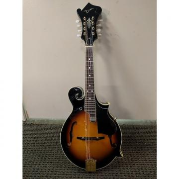 Custom Dean Bluegrass F-Style Mandolin
