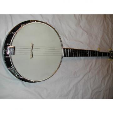 Custom Orlando 5 String Banjo