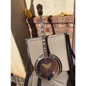 Custom Bazos Banjo 1970s-80s? Natural