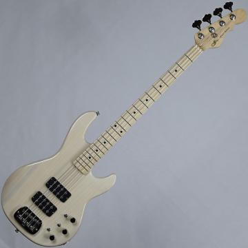 Custom G&L USA Custom L-2000 Empress Body Electric Bass in Blonde Finish! Under 8 lbs!