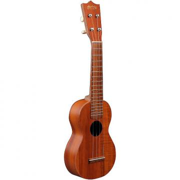 Custom New Martin OXK Soprano Ukulele with Padded Gig Bag 110XKUKE, Natural  +Free Shipping