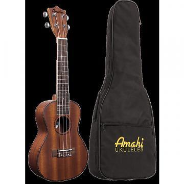 Custom Amahi UK220B Baritone Ukulele