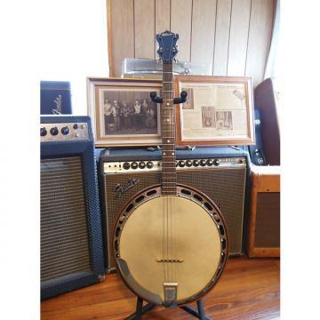 Custom Gibson  TB-00 1930's