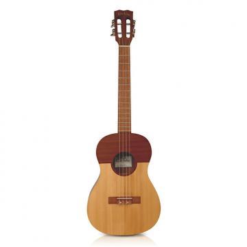 Custom Cordoba Cuatro - Venezuela Folk Instrument - Similar to Baritone Ukulele -