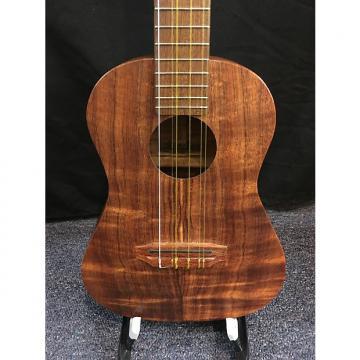 Custom Kelii 6 string ukulele