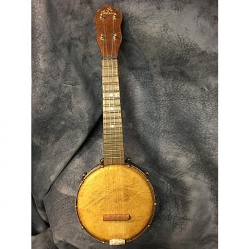 Custom Gibson 1920's UB-1 Banjo Uke Trans Brown FREE SHIPPING