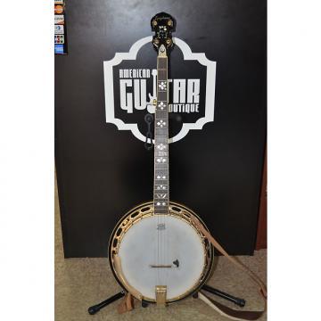 Custom Epiphone MB-350 5-string Banjo