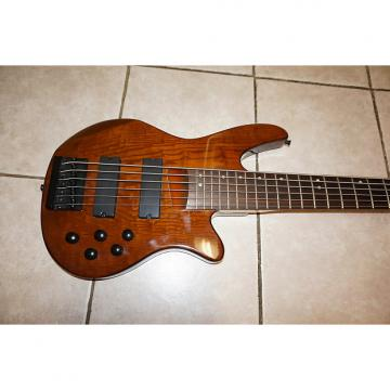 Custom 6 string Bass guitar