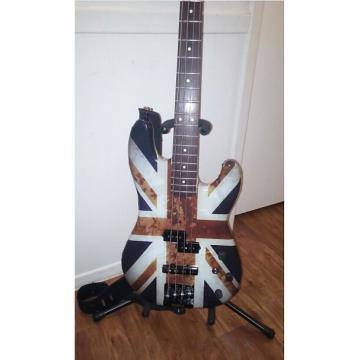 Custom Fender  Precision ( Very Rare)  Pearl White