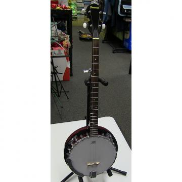Custom Savannah SB-100 24 Bracket 5 String Banjo. Was $300. Now $249!