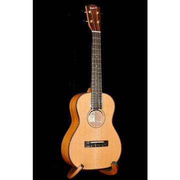 Custom Pono MTD-CR Solid Cedar Top Solid Mahogany Back and Sides Tenor Ukulele