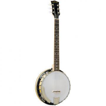 Custom Gold Tone  GT-500 Banjo Guitar (Rosewood)