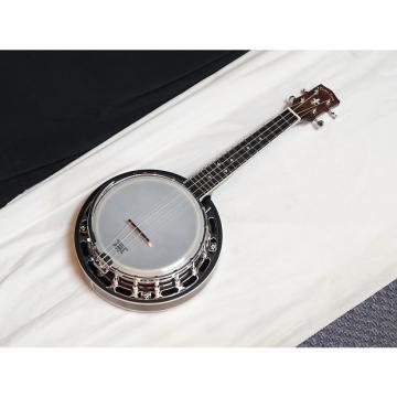 Custom GOLD TONE Banjolele-DLX deluxe resonator Banjo UKULELE new UKE - B-stock