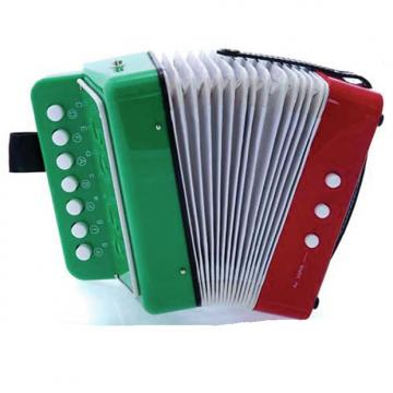 Custom Child Size Accordion - Tri Color
