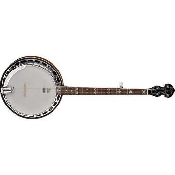 Custom Washburn B16K Banjo (5 String) w/ Gigbag BC82