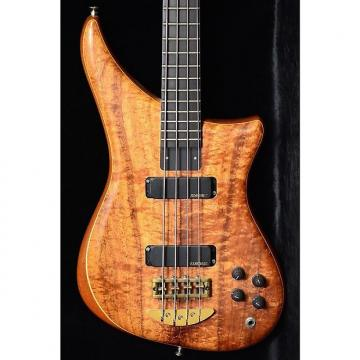 Custom Alembic EPIC 4 string Bass 1996 Walut