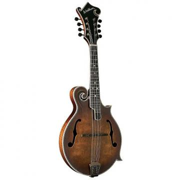Custom Washburn Vintage Series M118SWK Mandolin w/Gigbag